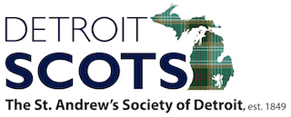 Detroit Scots / St. Andrew's Society of Detroit