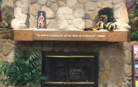 Sign Mantle Quote