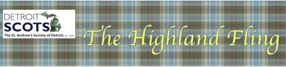 Highland Fling Header
