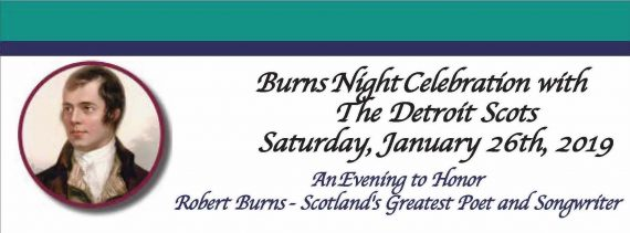 Burns Night Header 2019
