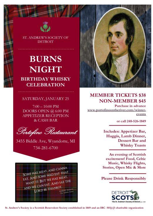 Burns Night 2020 Revised