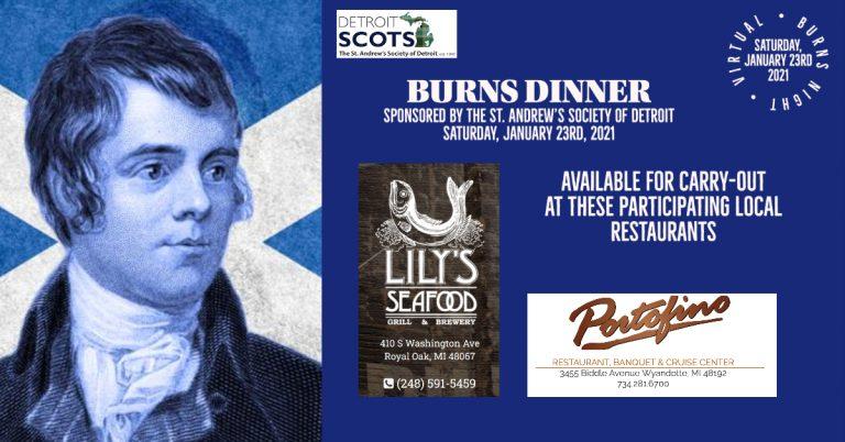 Burns Dinner Restaurants Final