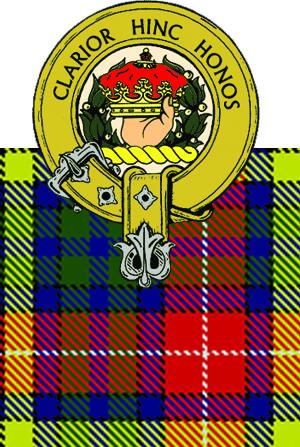 Clan Buchanan