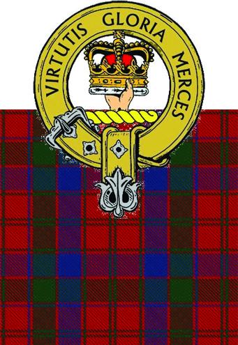 Clan Donnachaidh