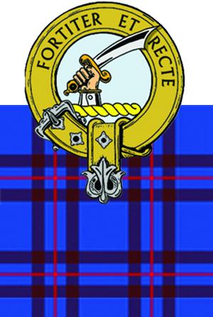 Clan Elliott