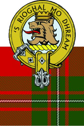 Clan Gregor