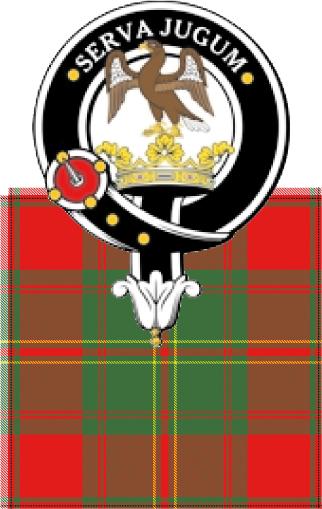 Clan Hay