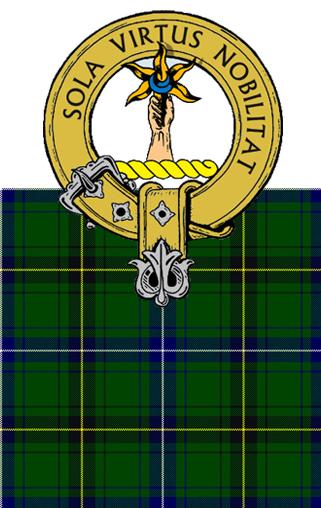 Clan Henderson