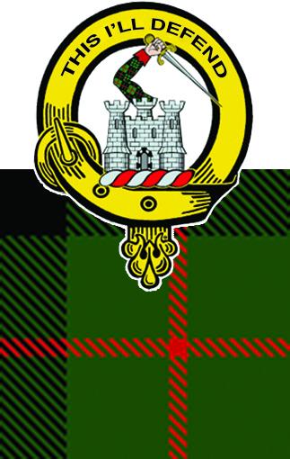 Clan Kincaid