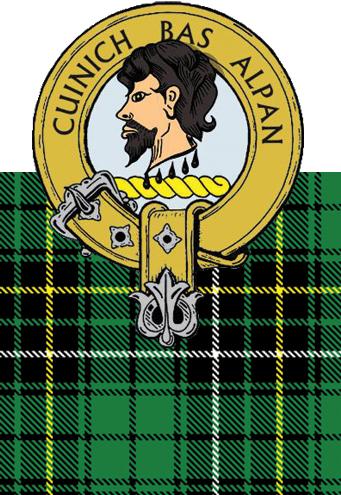 Clan MacAlpine