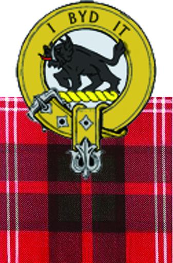 Clan Nesbitt