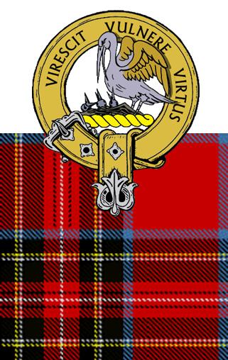 Clan Stewart of Galloway